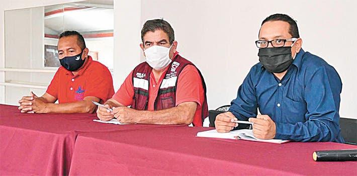 Retoman operativos contra COVID-19 en Cuautla, buscan bajar la movilidad