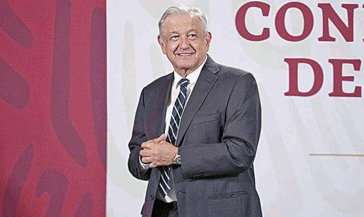 Va la termoléctrica de Huesca, anuncia López Obrador