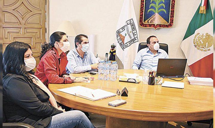 En reunión de Conago recomiendan atención a influenza