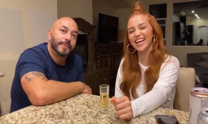 Se ha olvidado de Belinda: Lupillo Rivera presume su nuevo amor