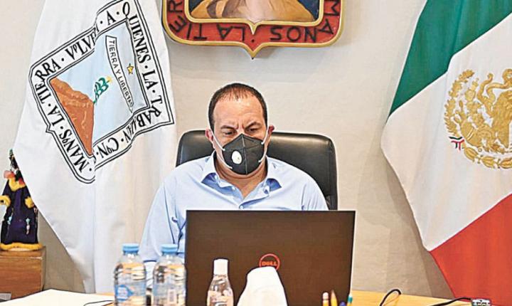 Ahogan deudas a Morelos y los municipios
