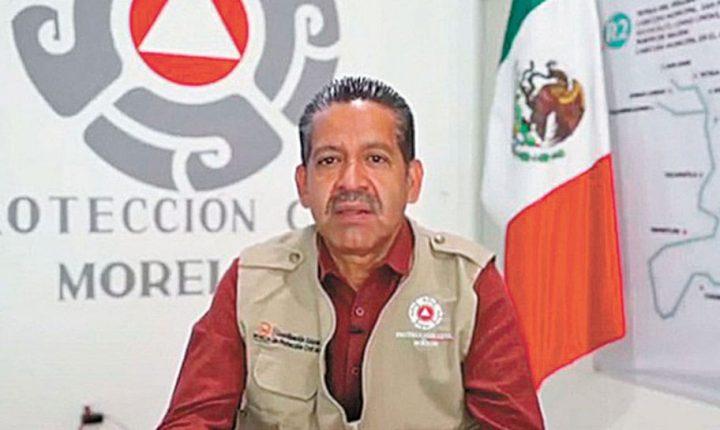 Constata Protección Civil Cuernavaca relajación de medidas
