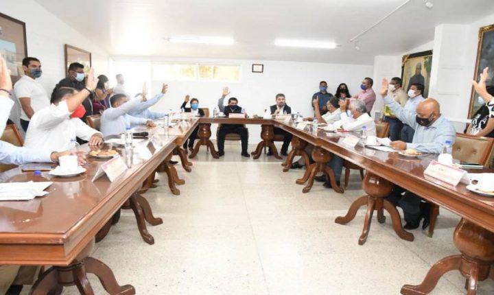 Aprueba cabildo de Cuautla  reactivar los trabajos del IMPLAN