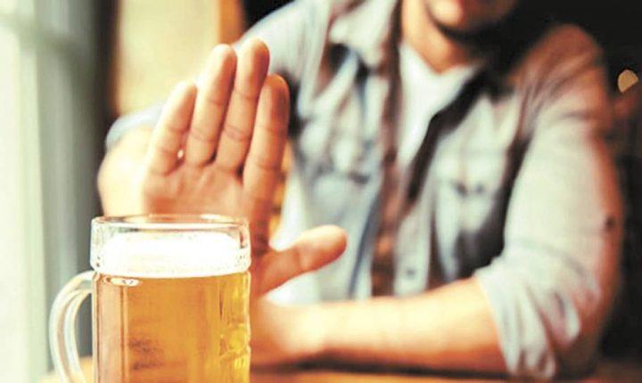 Morelos, cuarto lugar en consumo excesivo de alcohol
