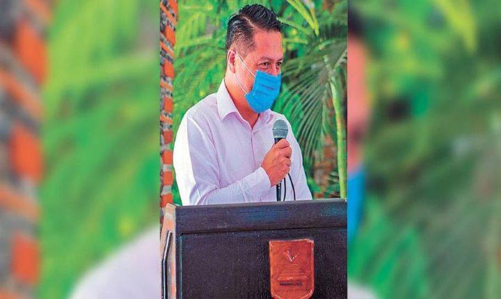Destaca Zacualpan de Amilpas en seguridad: CES
