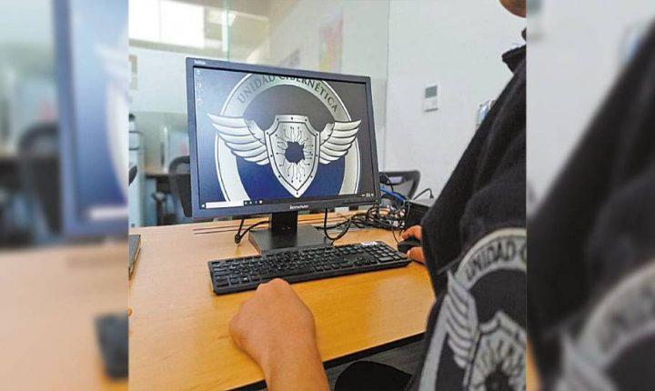 Advierte Policía Cibernética de fraude con recargas a celular en Morelos
