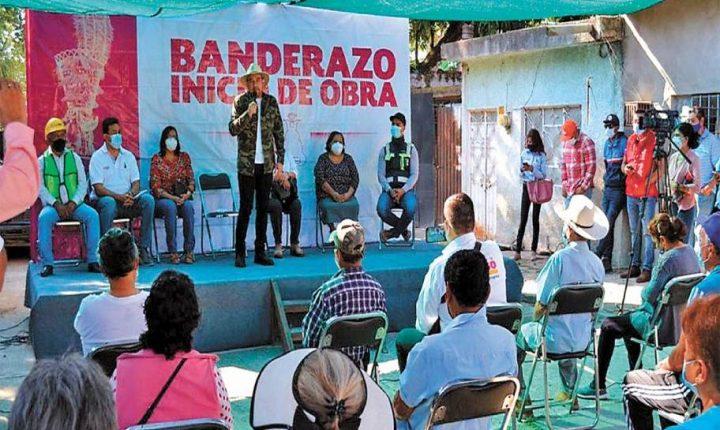 Engañan a habitantes con vivienda en Yautepec y Atlatlahucan