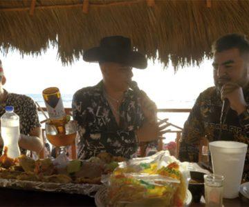 Grupo Firme – El Mimoso -Deja – El Flaco – El Yaki – Grupo Codiciado