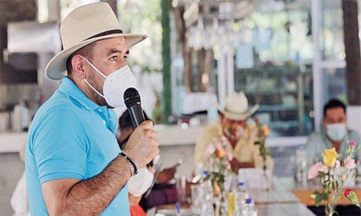 Eligen a Agustín Alonso presidente de Idefomm en Morelos