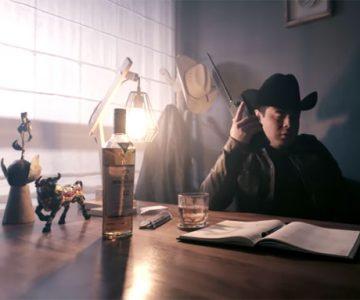 Alfredo Olivas – Los Chavalos De La Perla – Tres Tiros (Official Video)