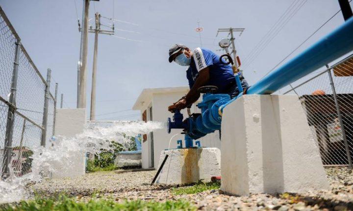 Entregará Cuauhtémoc Blanco obra pública en el oriente del estado