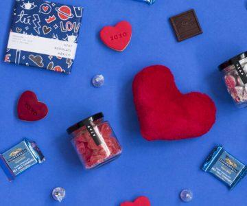 Descubre el regalo perfecto para este San Valentín