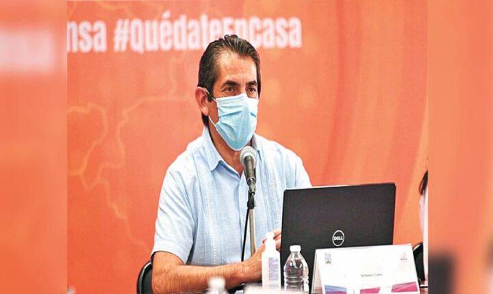 Instalarán 14 puestos de vacunación en la Heroica Cuautla