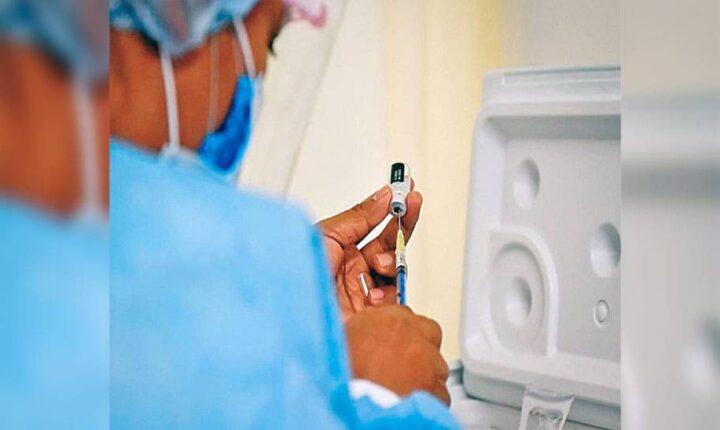 Confirman vacunación en Cuautla para 19 mil adultos mayores