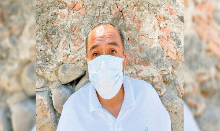 Dan oxígeno a domicilio en Yautepec