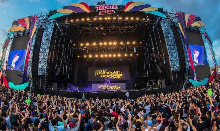 Llega el Festival Pal´Norte 2021 en concierto virtual 3D