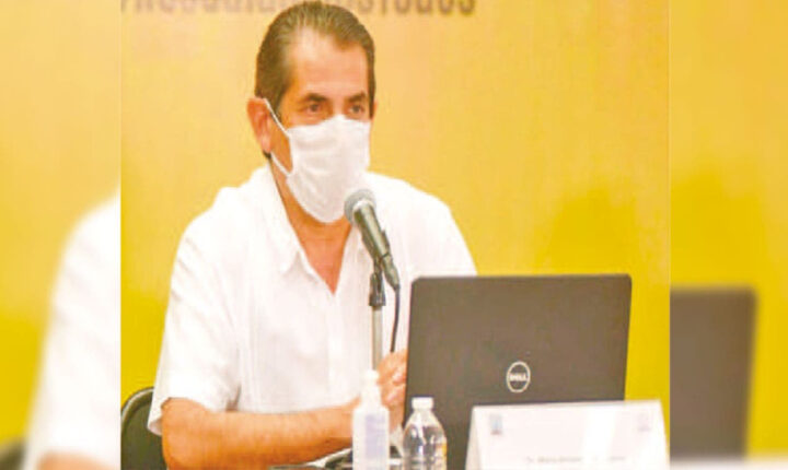 Realizarán más pruebas COVID19 en municipios de Morelos
