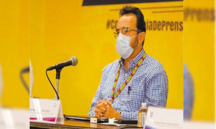 Inicia hoy vacunación en siete municipios de Morelos
