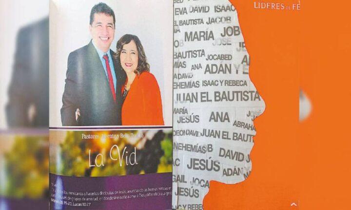 "En 'La Vid"" de Cuautla la Biblia es manipulada"