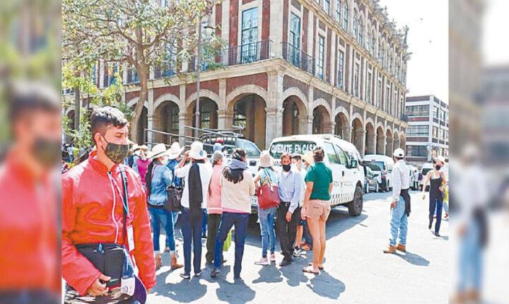 Expone Gobierno de Morelos postura frente a problemática en Hueyapan