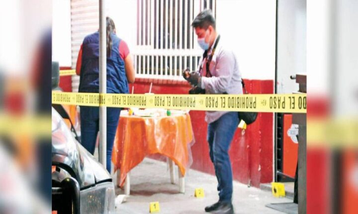 Intenta asaltar taquería en Cuautla