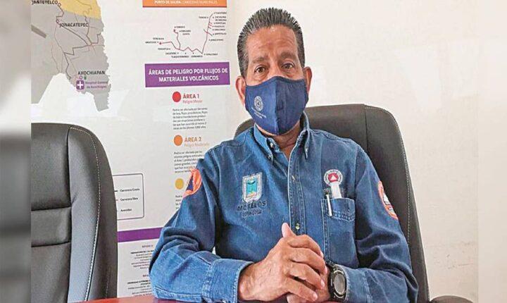 Vigilará PC Morelos actos de campaña por COVID19