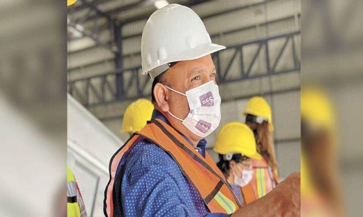 Moisés Agosto Ulloa, candidato a la presidencia de Cuautla, apuesta por el ambiente