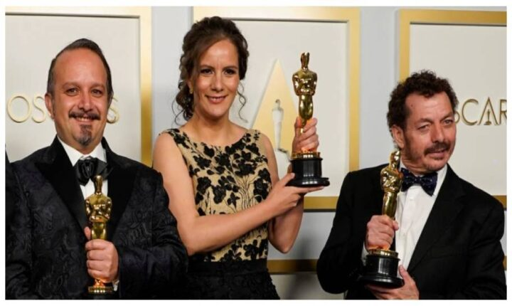 Tepoztlán inspiró a mexicanos ganadores del Oscar por Sound Of Metal