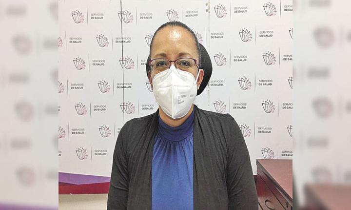 Registra Morelos 71 casos nuevos de COVID-19