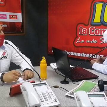 Noticiero DDM Informa con Armando Basaldua