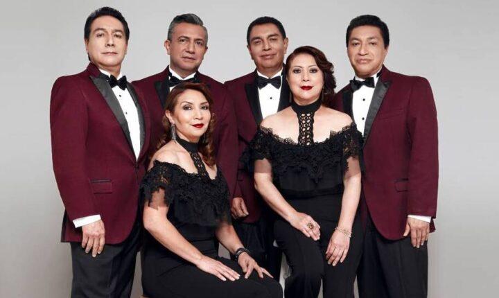 Los Ángeles Azules lanzan dueto inédito con Guaynaa