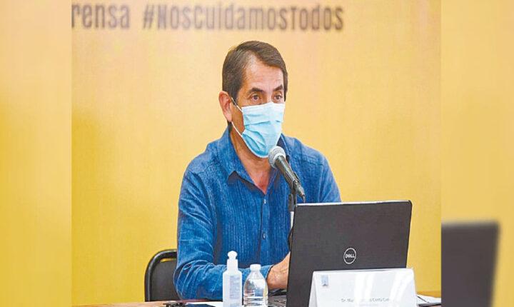 Sigue Plan Nacional de Vacunación en Morelos