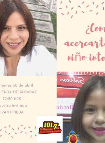 La Tienda de Alcaraz – ¿Cómo acercarte a tu niño interior?