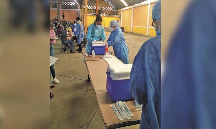 Personas de 60 en Morelos y más podrán acunarse vs COVID19 con el grupo de 50 a 59