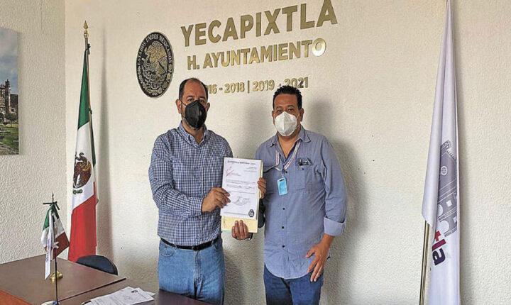 Darán escrituras a bajo costo en Yecapixtla