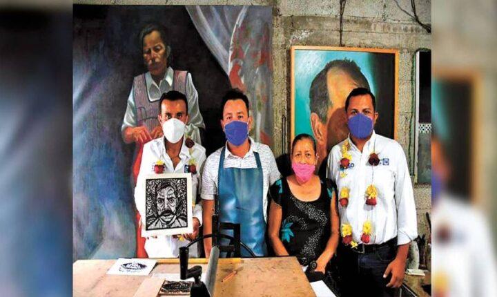 Reconocen vecinos de Ayala trabajo de Isaac Pimentel