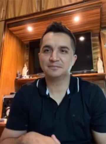 Entrevista a Jos Cuen con el Chencho