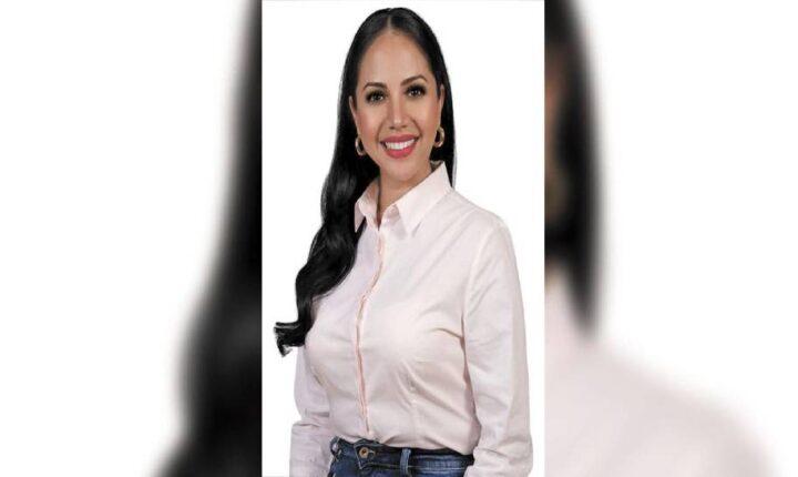 Informa Juanita Guerra logros legislativos para Morelos
