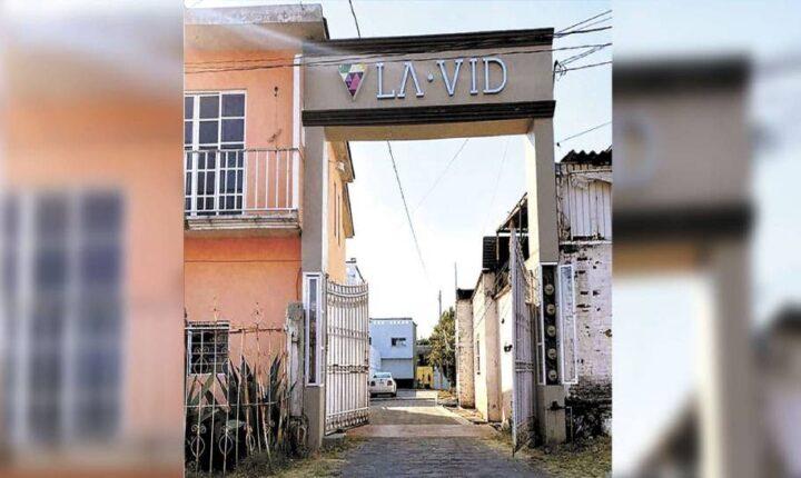 Iglesia La Vid, esclavitud mental en Morelos