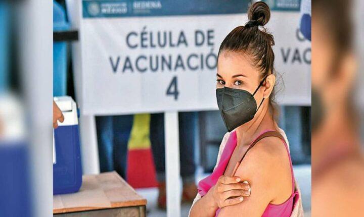 Advierten que vacuna no evita COVID19