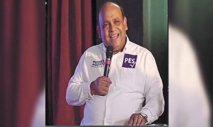 Ofrece Moisés Agosto un gobierno honesto en Cuautla