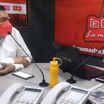 DDM Informa con Armando Basaldua
