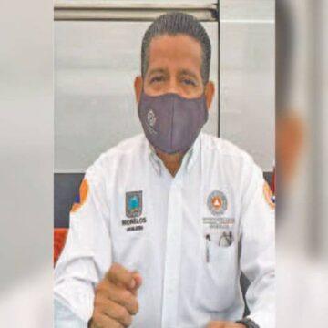 Solo 11 municipios de Morelos tienen plan operativo contra lluvias