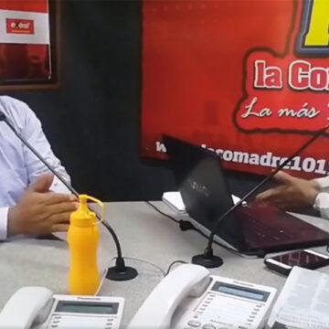 DDM Informa – Entrevista con Armando Balsadua