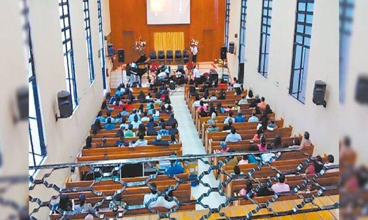 Vicente y Bella de iglesia La Vid se inspiran en estilo de vida de pastor guatemalteco