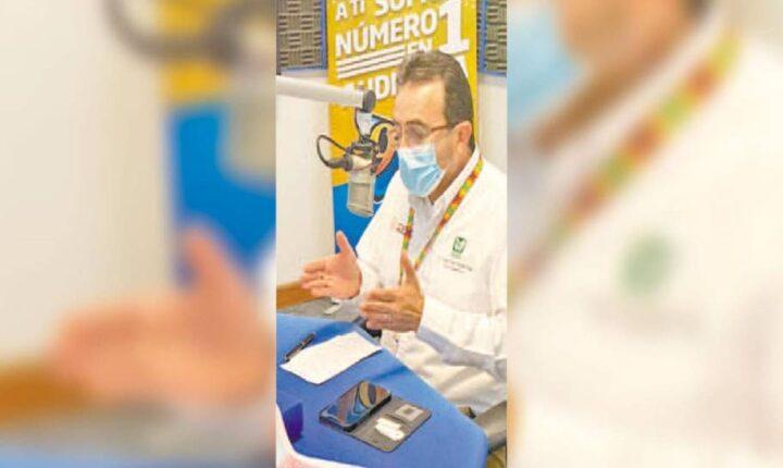 Pedirán INE y comprobante de domicilio para vacunar contra COVID en Cuernavaca