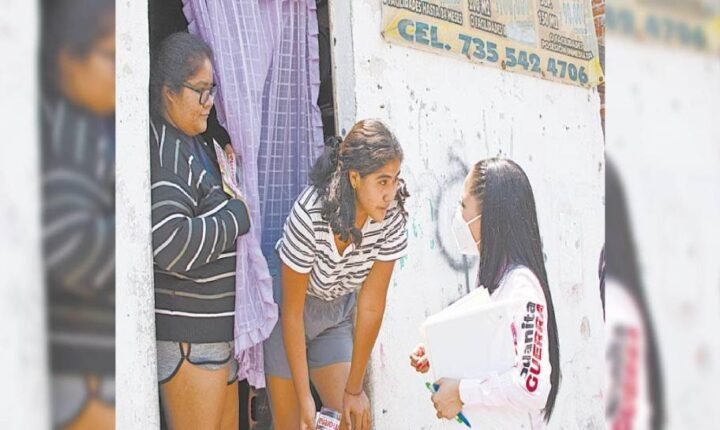 Advierte Juanita Guerra de promesas inviables