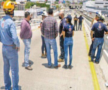 Afirma PC que no hay riesgos en distribuidores de Cuautla y Cuernavaca