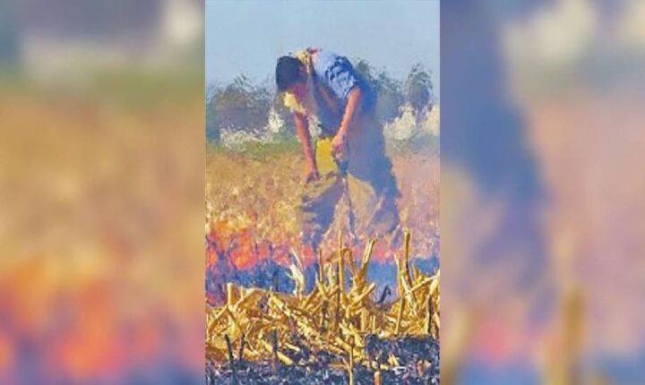 Solicitan en Tepoztlán extremar precauciones con el fuego
