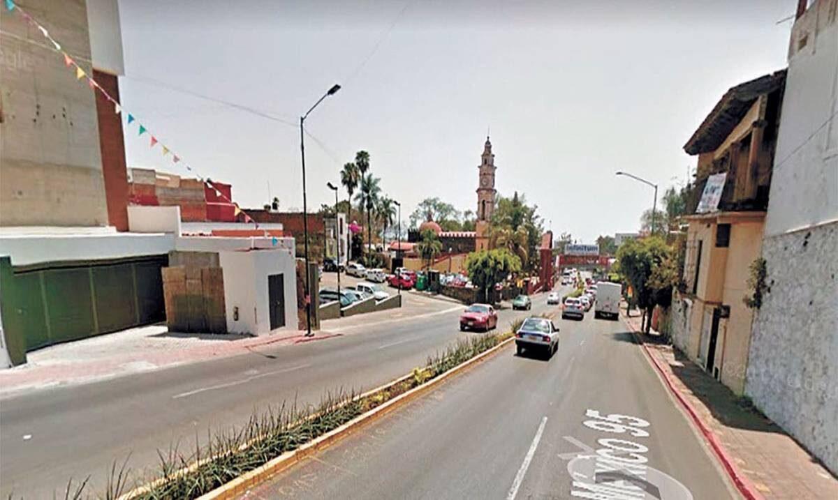 Repararán luminarias en colonia Tlaltenango